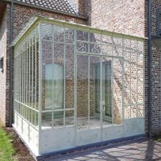 Ref. 32 - Antieke orangerie, oude veranda
