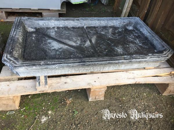 Ref. 26 – Antieke keukenspoelbak, oude keukenspoelbak