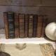 Ref. 02 – Antieke boeken