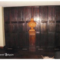 Ref. 36 – Exclusieve binnenluiken op maat uit oud hout