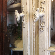 Ref. 07 – Inrichting interieur