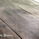 Ref. 44 – Verouderde houten vloeren