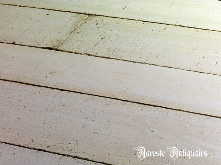 Ref. 45 – Verouderde houten vloeren