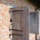 Ref. 37 – Exclusieve houten buitenluiken op maat