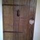 Ref. 61 – Exclusieve deur wordt op uw maat gemaakt met oud hout