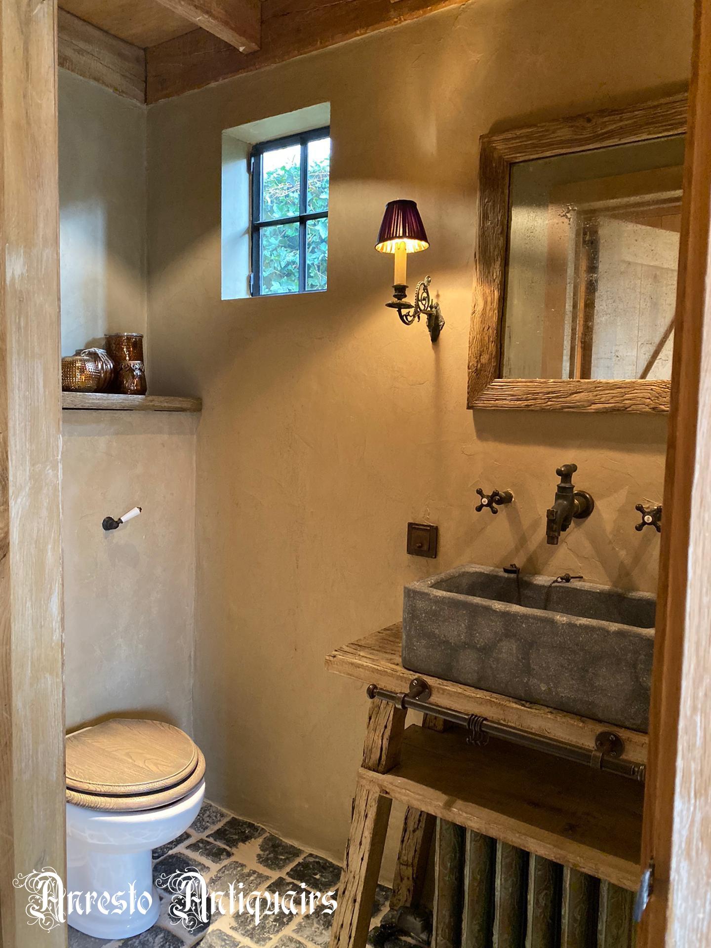 Ref. 79 – Exclusief badkamer ontwerp, exclusief toilet ontwerp