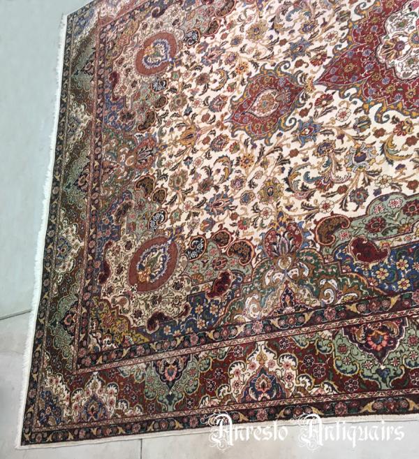 Ref. 47 – Oosters tapijt