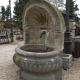 Ref. 11 – Antieke kasteelfontein, oude muurfontein