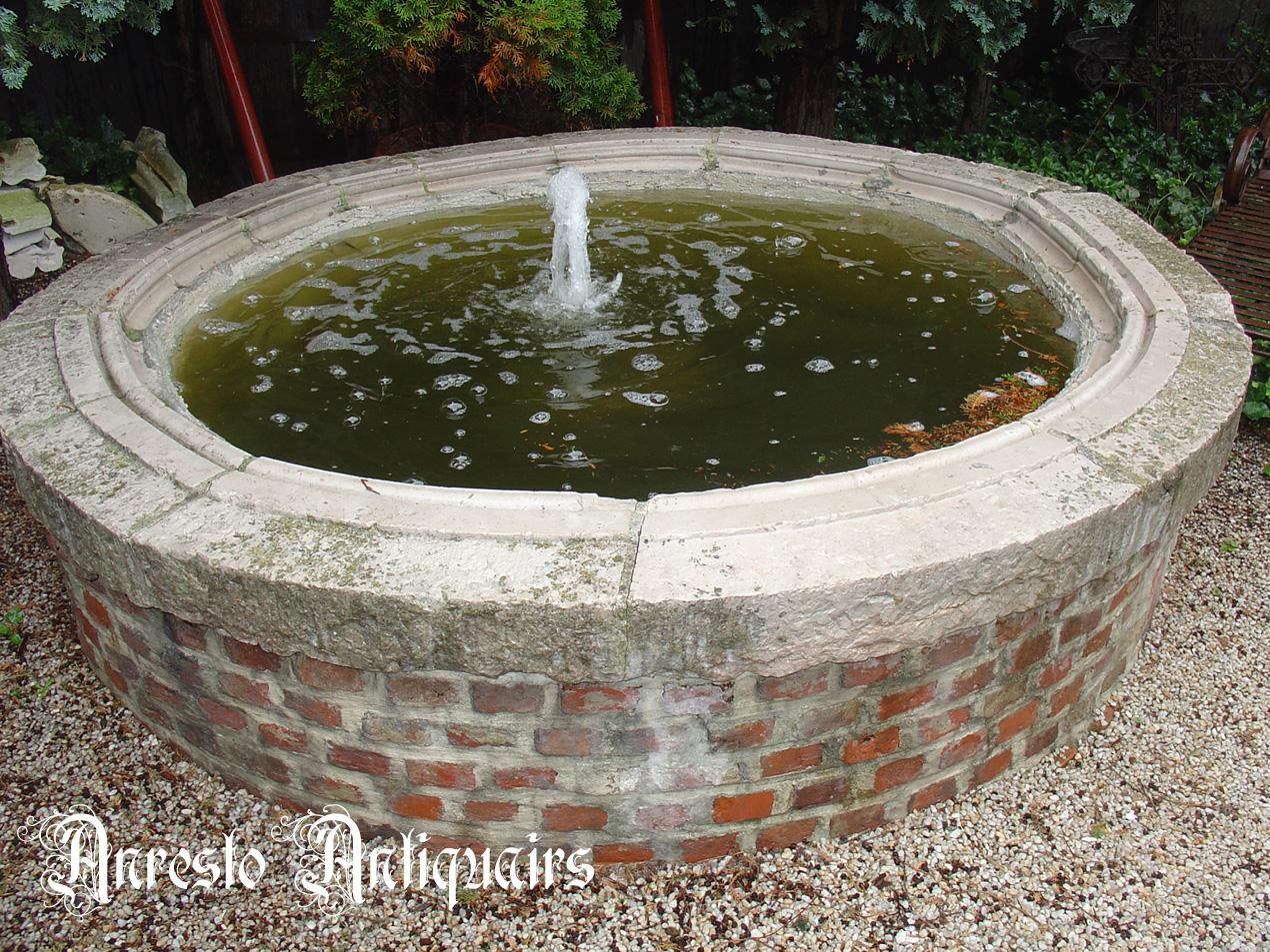 Ref. 03 – Vijver fonteinboord