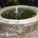 Ref. 57 – Vijver fonteinboord