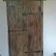 Ref. 85 - Exclusieve deur wordt door ons op maat gemaakt met oud hout.