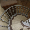 Ref. 17 – Antieke Gotische wenteltrap foto 7