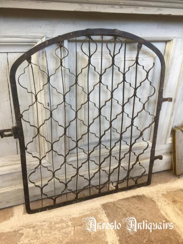 Ref. 72 – Antieke Spaanse nis poort