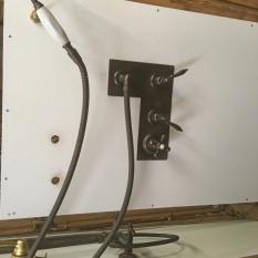 Ref. 85 – Inbouw thermostatische douchekraan of badkraan