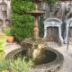 Ref. 80 – Antieke Brusselse ijzeren fontein