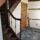 Ref. 18 – Antieke eikenhouten trap foto 1