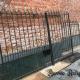 Ref. 92 – Exclusieve ijzeren hekken