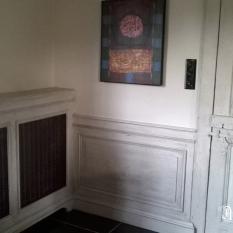 Ref. 19 – Geïntegreerde radiatorafkasting foto 1