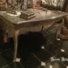 Ref. 60 – Antieke Franse console tafel foto 2