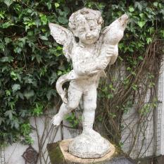 Ref. 04 – Exclusieve tuin engel foto 1