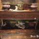 Ref. 08 – Antieke Engelse dresser