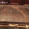 Ref. 62 – Exclusieve adellijke documentenkoffer foto 2