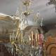 Ref. 42 – Antieke Franse hanglamp