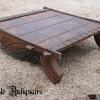 Ref. 25 – Antieke opiumtafel foto 2